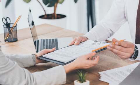 insurance-medical-aid-forms-compensation-claim-business-indemnity-123rf