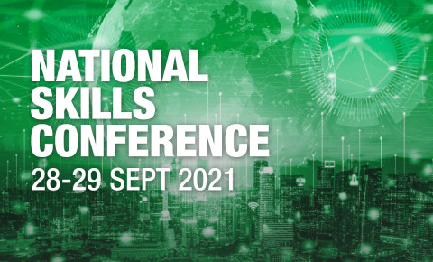 National Skills Conference