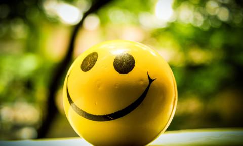 Smiley Face Unsplash