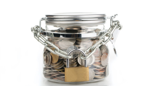 savings investment unclaimed benefits save money budget budgeting 123rf