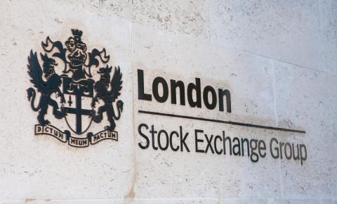 London Stock Exchange LSE 123rf