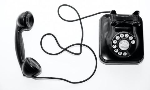 phone landline telephone