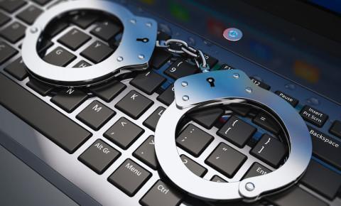 cybercrime phishing scams fraud hacking 123rfcrime 123rf