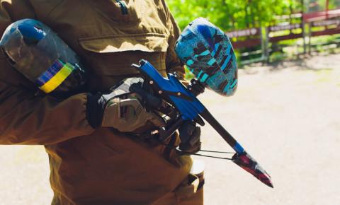 paintball-paintballing-marker-gun-123rf