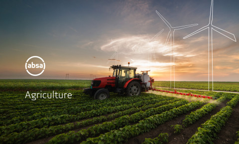 Absa Insights - Agriculture