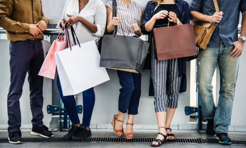 Cheap, Fast Fashion: how to break the bad habit and save the planet