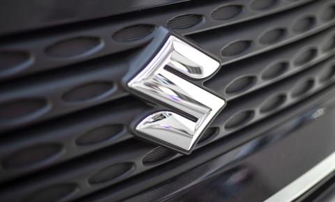 Suzuki 123rf
