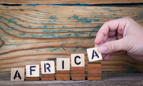 Africa african continent africans 123rf