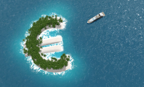 tax haven evasion offshore 123rf
