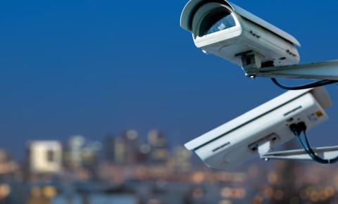security system camera footage surveillance 123rf