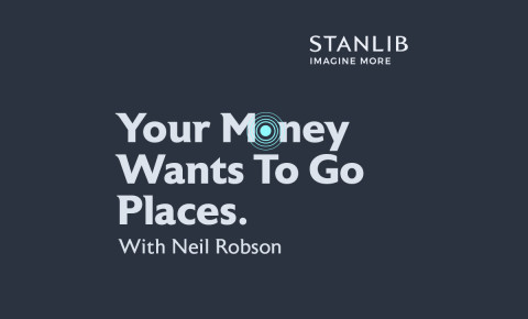 Why investing abroad is your next money move