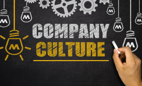 company culture 123rf