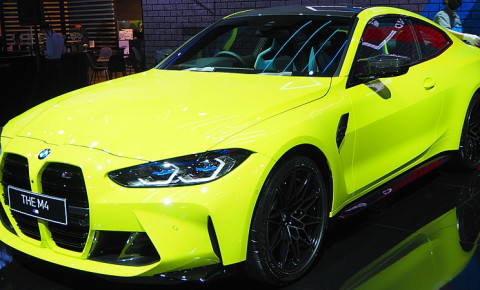 2021 bmw m4 competition coupe wikimedia commons
