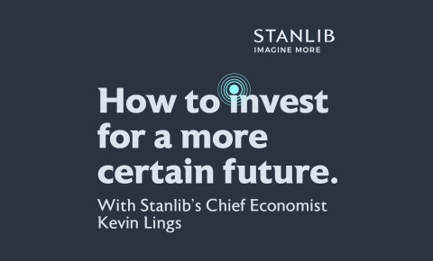 STANLIB Your Money Can Do More Podcast Series