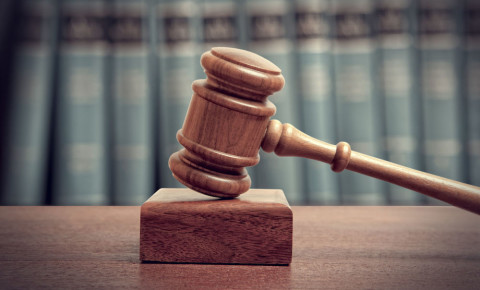 Gavel of judge in law court legal 123rflegal 123rf
