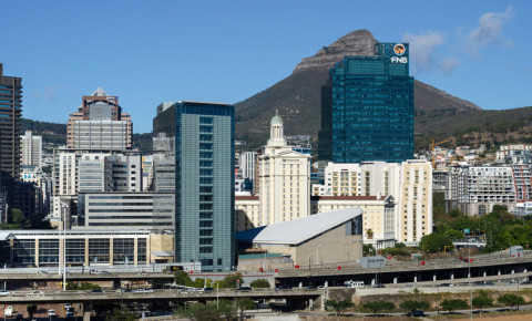 Cape Town CBD city centre downtown 123rf 123rfbusiness 123rflifestyle
