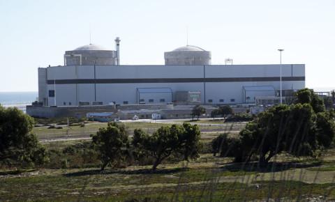 Koeberg Nuclear Power Station 123rf 123rfbusiness