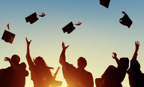 Celebration Education Graduation Student Success Learning Concept  123rf