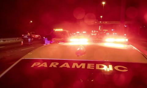 190607 EMS paramedic