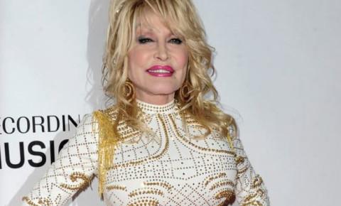 Dolly Parton wide 123rf