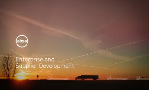 Absa Insights - Enterprise Supplier Developments