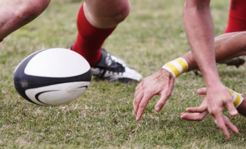 Rugby ball 123rfSport 123rf