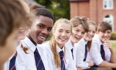 School pupils learners teenagers students 123rfeducation 123rf