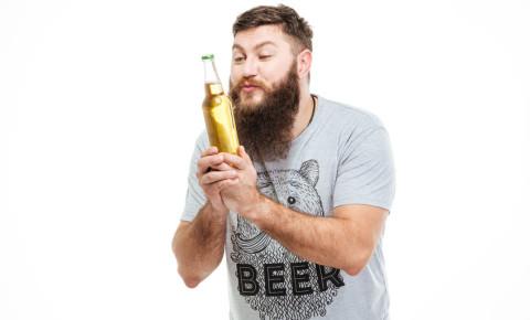 Beer drinker lover beard 123rf 123rfbusiness 123rfhealth 123rflifestyle