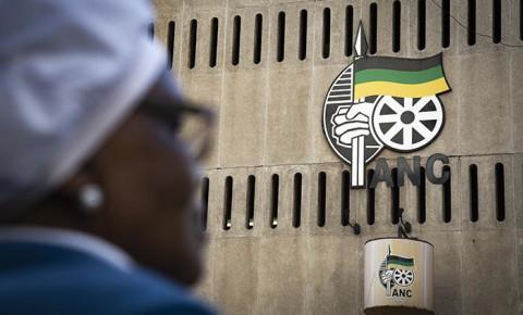 Luthuli House, ANC's headquarters, Johannesburg. Image: Sethembiso Zulu/EWN