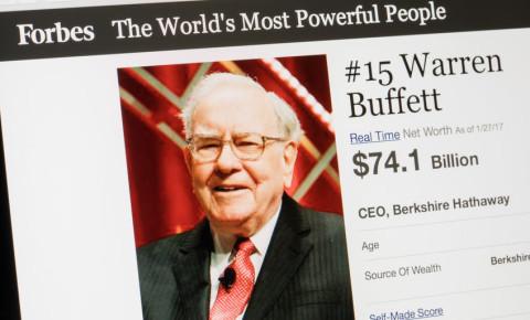 Warren Buffett 123rfBusiness 123rf