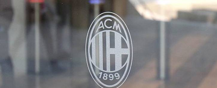 Picture: @acmilan/Twitter