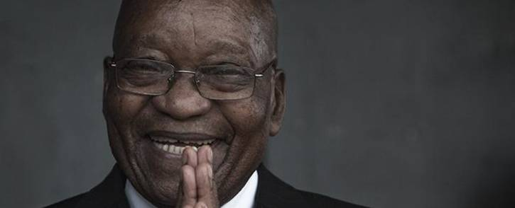FILE: Former President Jacob Zuma. Picture: Sethembiso Zulu/EWN