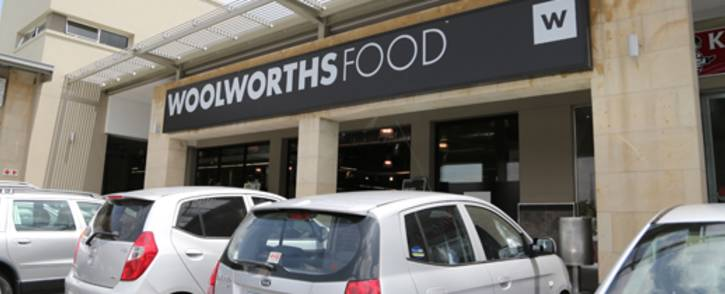 A Woolworths Food store. Picture: EWN
