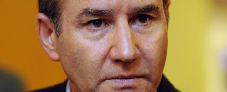 FILE: Glencore's Ivan Glasenberg. Picture: AFP.