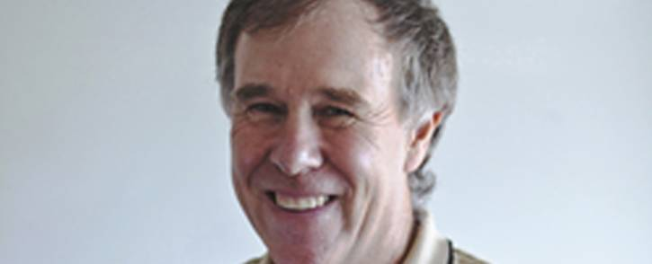 University of Cape Town professor of Sports Science Tim Noakes. Picture: UCT website