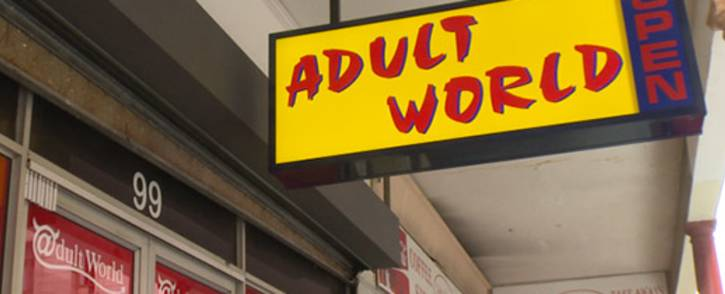 Adult shop in pretoria