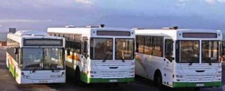 Picture: Facebook: Golden Arrow Bus Services