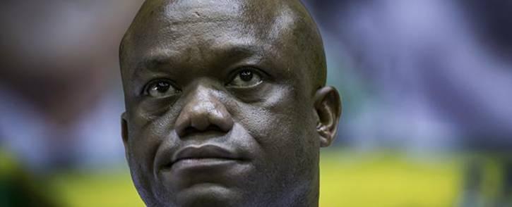 FILE: Newly elected KwaZulu-Natal ANC chairperson Sihle Zikalala. Picture: Sethembiso Zulu/EWN