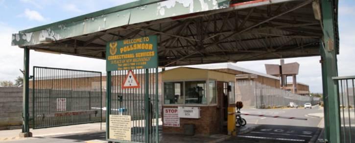 FILE: Pollsmoor prison in Tokai, Cape Town. Picture: Bertram Malgas/EWN