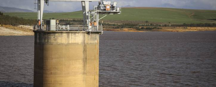 FILE: Theewaterskloof Dam. Picture: Cindy Archillies/EWN