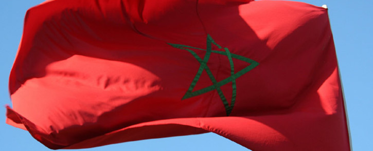 The flag of Morocco. Picture: Pixabay.com.