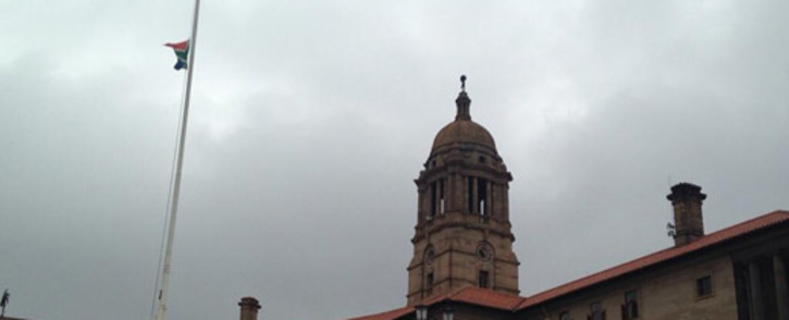 The Union Buildings in Pretoria. Picture: EWN