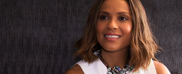 South African born actress Lesley-Ann Brandt. Picture: EWN.