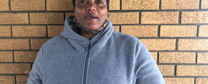 Zelda Ferguson's sons died eight years apart as a result of gang violence. The first was shot and killed, the other stabbed. Speaking to Eyewitness News in June 2021, Ferguson said no one was arrested for either murder. Picture: Graig-Lee Smith/Eyewitness News
