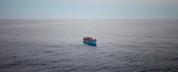 """Once stranded, some migrants are at a higher risk of abuse, exploitation and neglect."" Picture: UNHCR/Alfredo D'Amato"