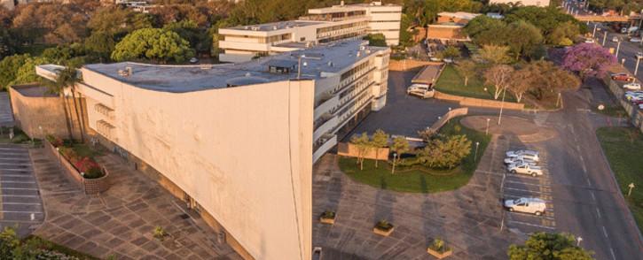 Picture: University of Pretoria/Facebook.