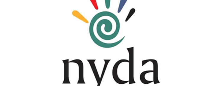 National Youth  Development Agency (NYDA) logo. Picture: NYDA RSA Facebook