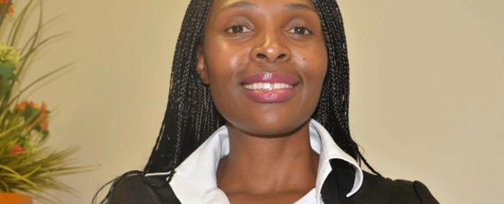 Gugu Malaza. Picture: ekurhuleni.gov.za