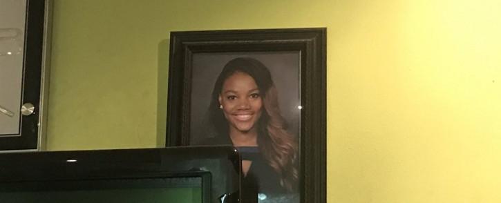 Aviwe Jam-Jam was allegedly killed by her boyfriend. Picture: Shamiela Fisher/EWN.