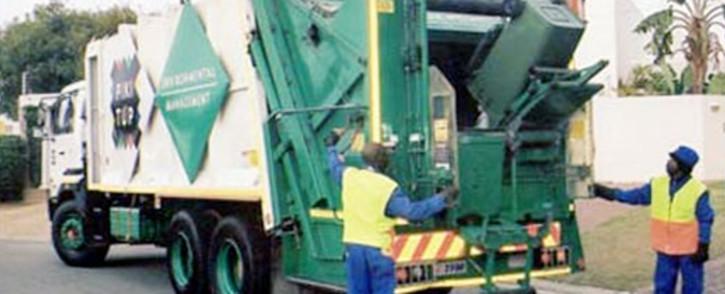 Pikitup trucks in Joburg. Picture: joburg.org.za